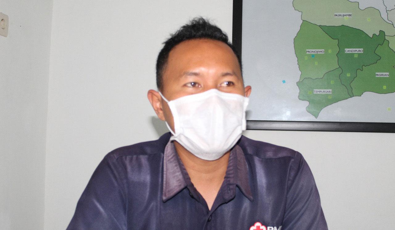 Permintaan Naik, Stok Darah Golongan AB di PMI Lumajang Menipis