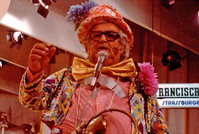 """O programa """"Discoteca do Chacrinha"""" foi ao ar na Band entre 1978 e 1982. Crédito: Acervo/Band"""