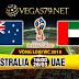 Nhận định bóng đá Australia vs UAE, 16h00 ngày 28/3 (World Cup 2018)