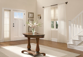 Made in the Shade can custom create window treatments for your Prescott home to add value and complement your decor.