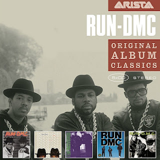 Run-D.M.C. – Original Album Classics (5CD) (2008) [CD] [FLAC]