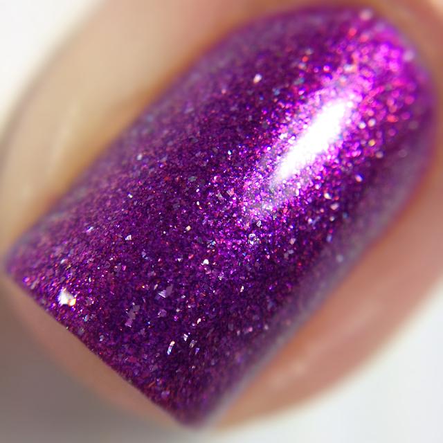 Glisten & Glow-All My Life