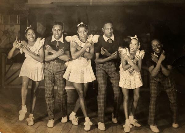 Black History Month 2019: Harlem's Famed Lindy Hop Dance