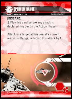 Attack type: Optimum Range
