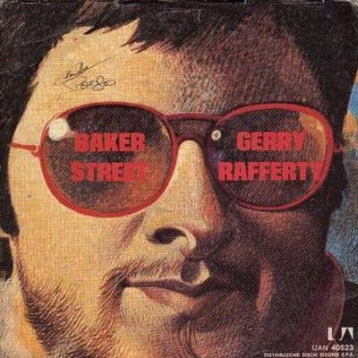 Baker street. Gerry Rafferty