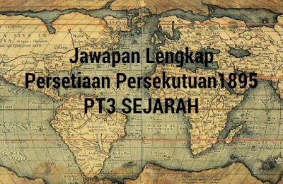 pt3 sejarah