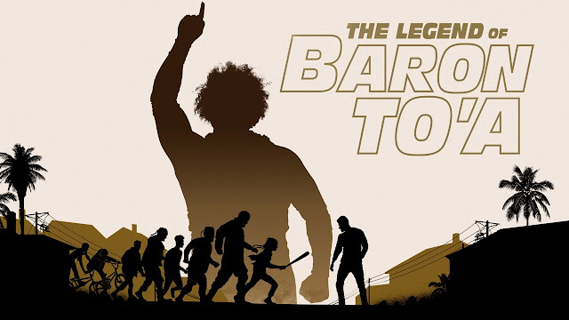 The Legend of Baron To'a: Film Review