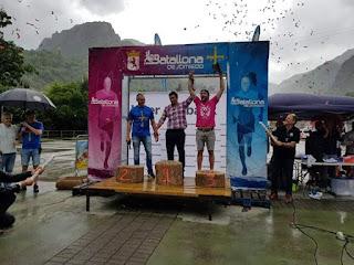 Leon ganó La Batallona 2018