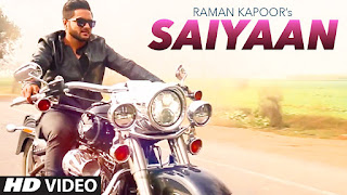 Saiyaan_Lyrics_HD_Video_Mp3_Download_Raman Kapoor_T-Series_Apna_Punjab
