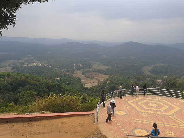 Coorg tour-India