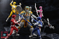 Power Rangers Lightning Collection King Sphinx 41