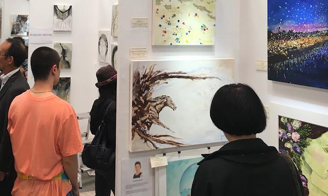 Tokyo International Art Fair 2019