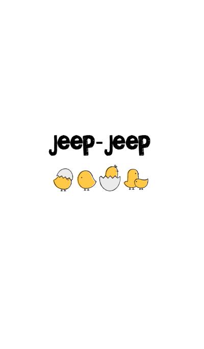 Jeep-Jeep