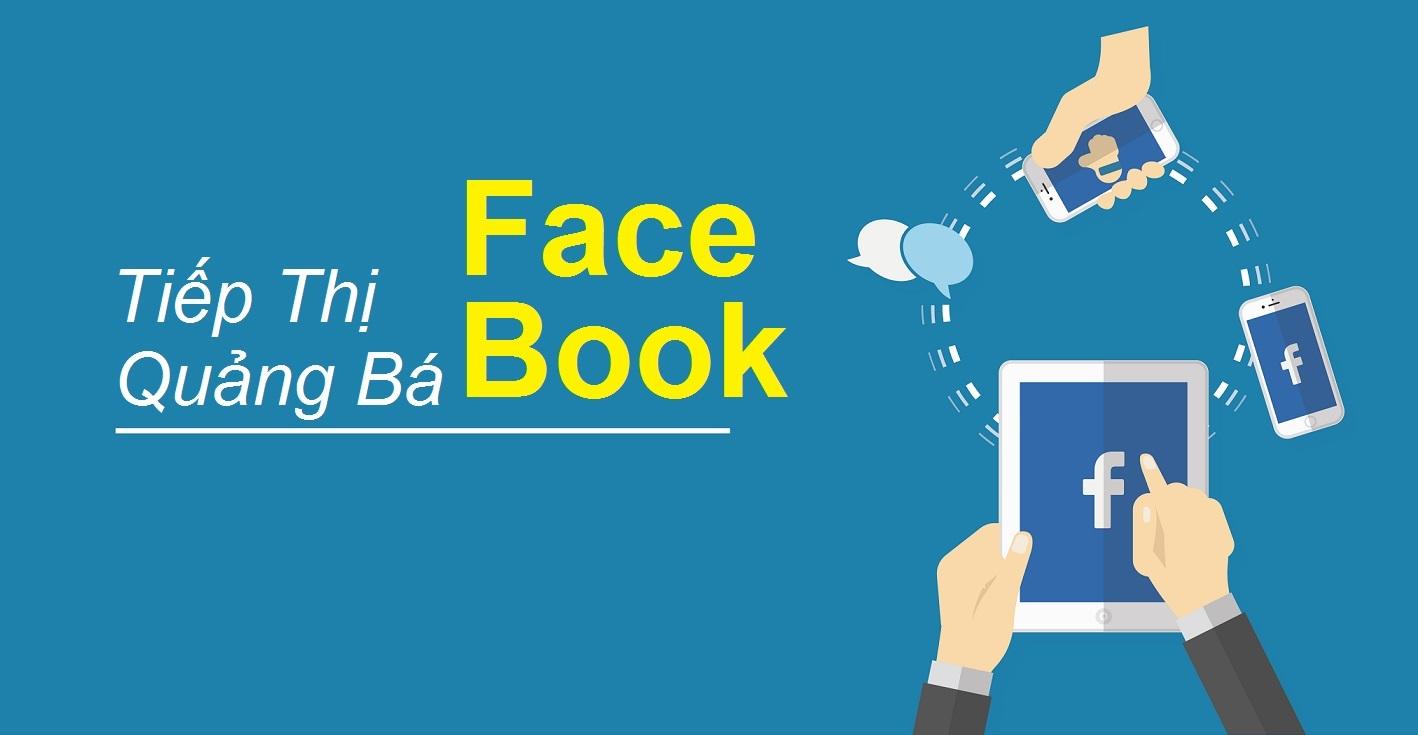 Một khóa học toàn diện về tiếp thị và quảng bá Facebook