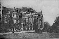 Uniwersytet Jagielloński Collegium Novum 1930