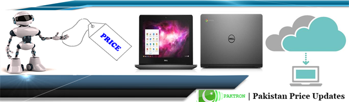 Dell Chromebook 11