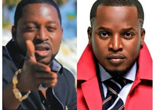 Eldee Drags Olu Maintain For Performing His Songs Like He Created It, Ice Prince Reacts