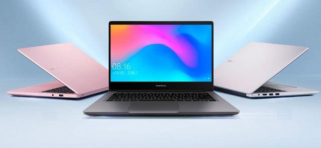شاومي تكشف عن لابتوب RedmiBook 14 Pro