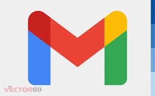Gmail (Google Mail) New 2020 Logo - Download Vector File EPS (Encapsulated PostScript)