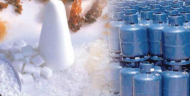 التعويض: انخفاض دعم الغاز بنسبة 12٪ بين يناير ونوفمبر 2020 مقارنة بعام 2019