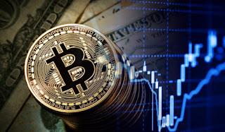 Criptomoeda Bitcoin: Bolha especulativa!