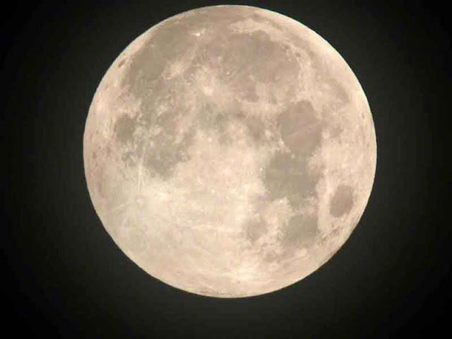 astronomy, full moon, Japan, Okinawa