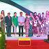 Batik Batam Karya Natasya Rofalina Ditampilkan Oleh Miss Tourism Worldwide 2019