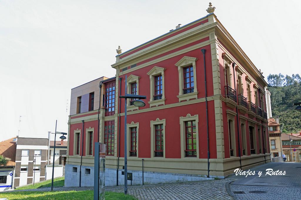 Ayuntamiento de Candás
