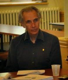 Intervista al Dr Abraham WeizFeld