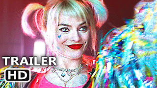 Birds of Prey Full Movie In Dual Audio Hindi-English Download 480p  | 720p hd 1080p
