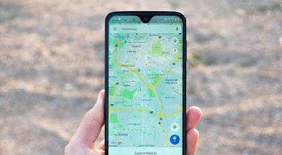 تعرف على التطبيق البديل لخرائط جوجل في هواوي