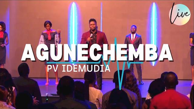 Audio + Video: PV Idemudia – Agunechemba