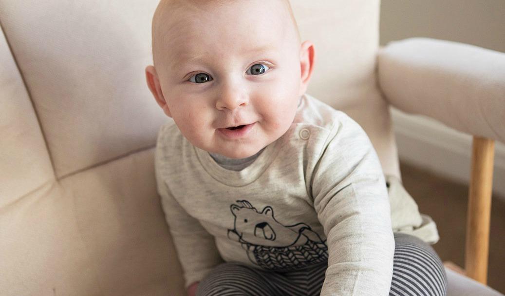 Bottle Feeding Saved Me! | Gemma's Breastfeeding Story