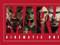 Urutan Film Marvel Terbaru dari Tahun ke Tahun (Marvel's Cinematic Universe)