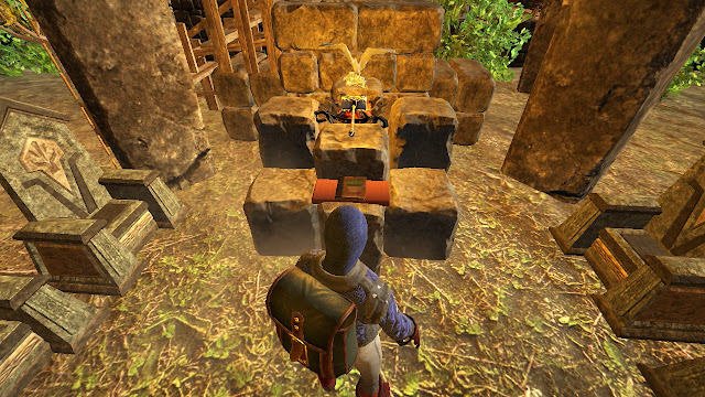 Beran's Shrine in Beran's Reach • Shroud of the Avatar News