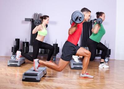 Beneficios entrenamiento pesas