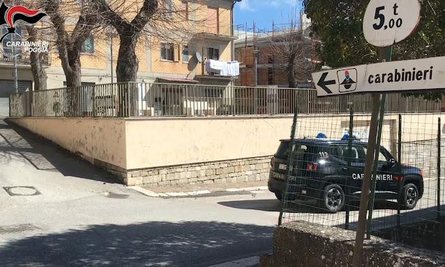 Anzano di Puglia (FG): circa 18 i ragazzi multati per aver violato il Dpcm