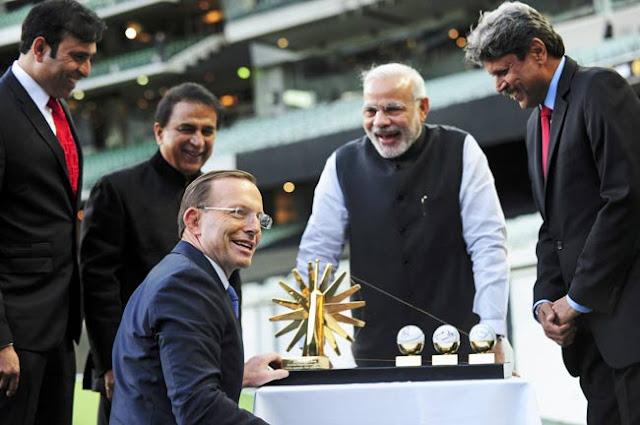 पीएम मोदी और उनके मंत्रियों ने विदेश यात्राओं पर 2015-16 में खर्च कर दिए 567 करोड़
