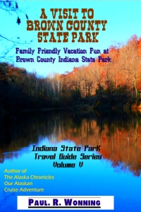 A Visit to Brown County State Park