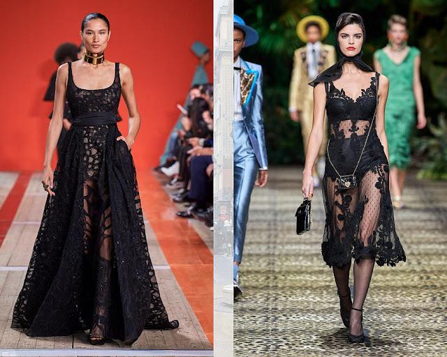 Модные сарафаны и платья 2020 13-2