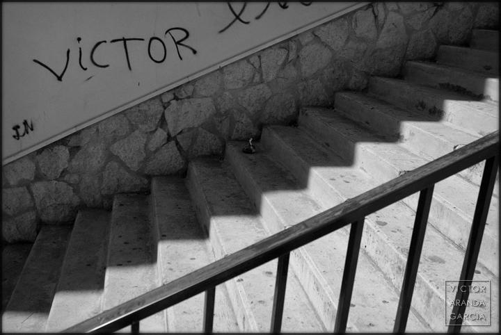 variaciones,victor,fotografia,ribarroja,escalera