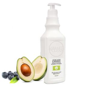 Эффективная Пена для Мытья Посуды Avocado & Berries