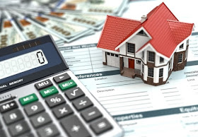 mortgage financing solutions bad credit