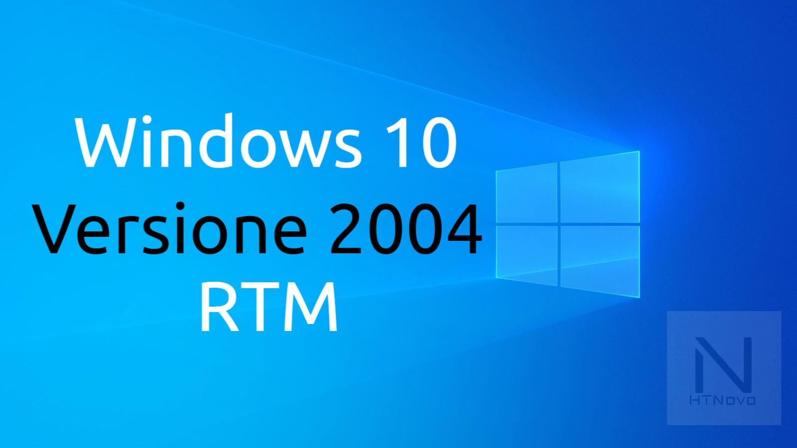Windows-10-Versione-2004-RTM