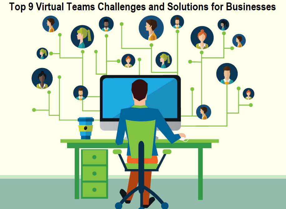 Virtual Teams Challenges and Solutions