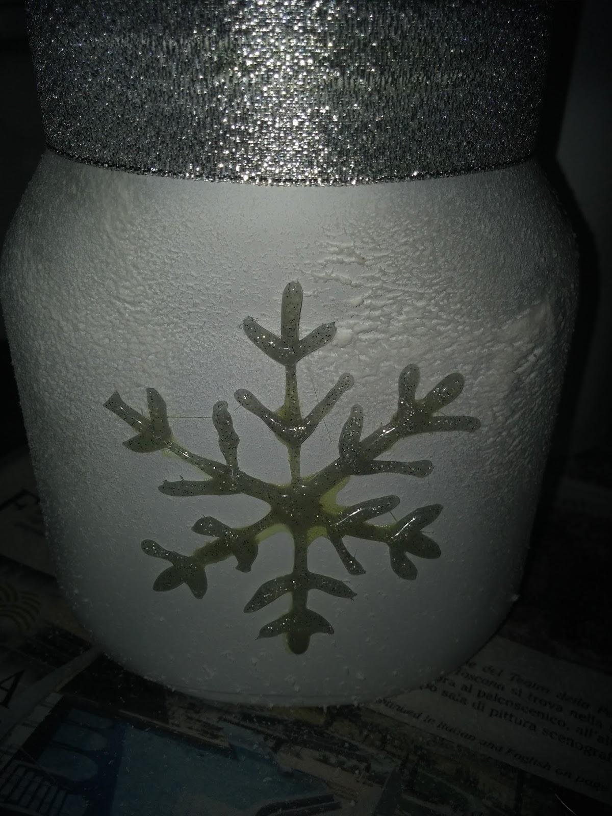 L\'Angolo di Flo: Lanterne di Natale fai da te /Christmas ...