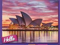 Terbang ke Sydney  Menawarkan Pilihan Baru untuk Menjelajahi Australia
