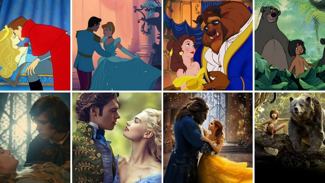 Pictures belong to Disney, picture source: YouTube FilmBuff06