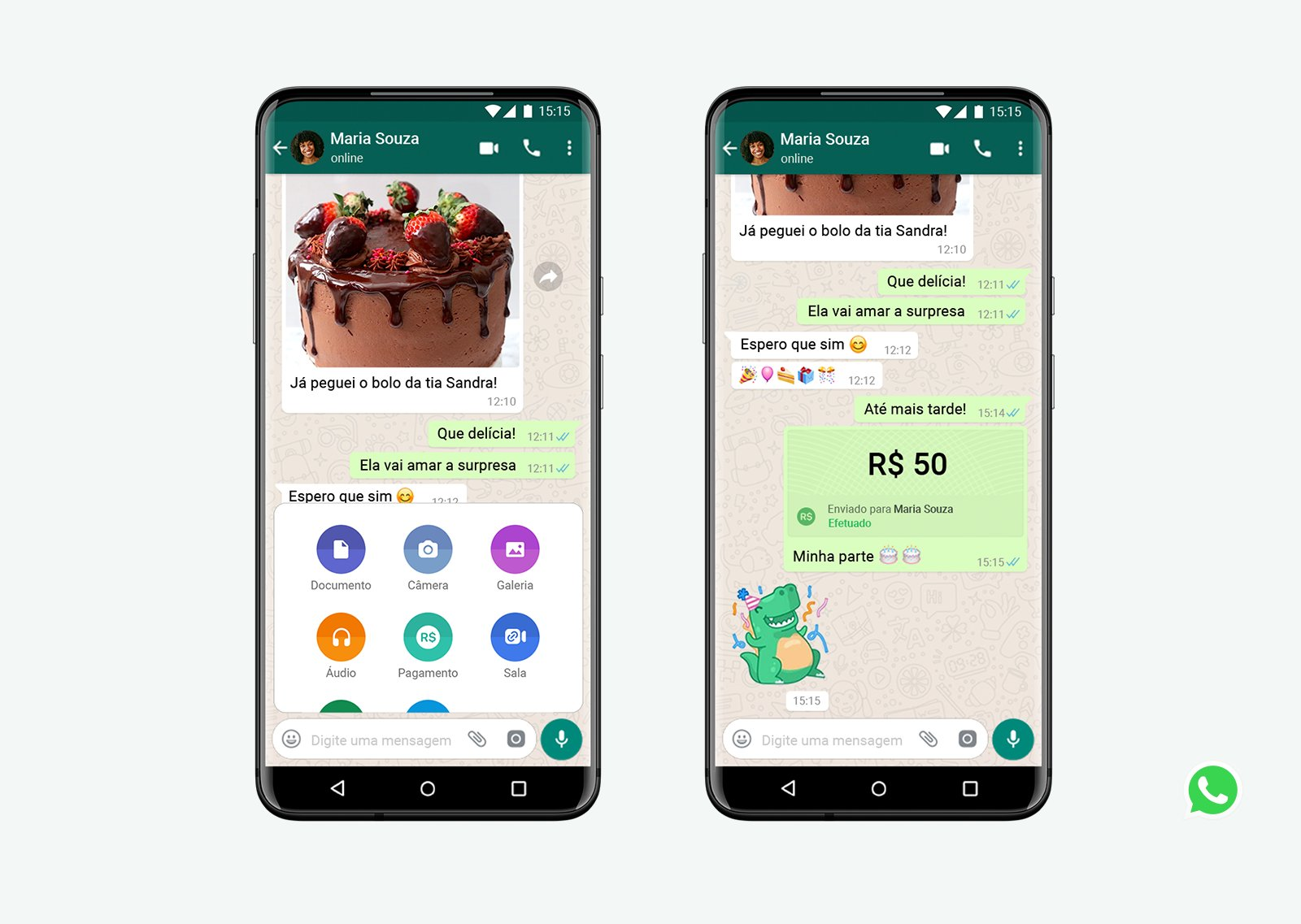 WhatsApp is again going to launch its payment service in Brazil after it was halted by the Central Bank of Brazil in the mid of 2020
