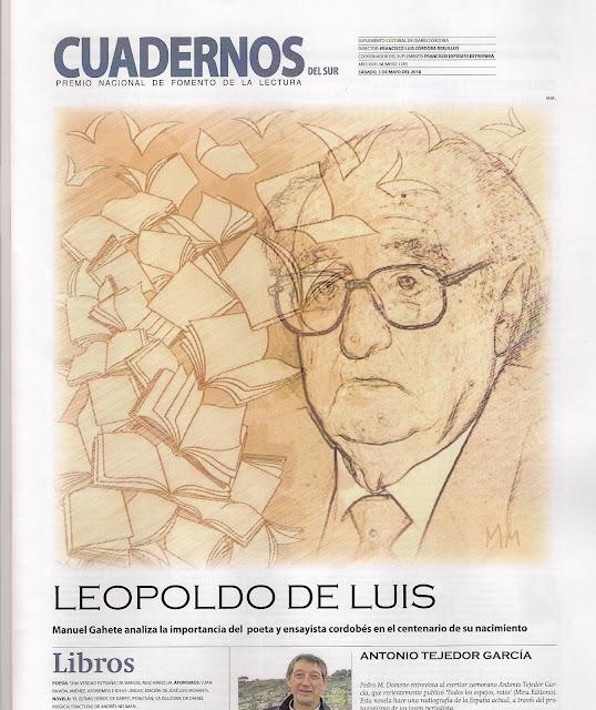 TODOS LOS ESPEJOS, ROTOS   Antonio Tejedor García